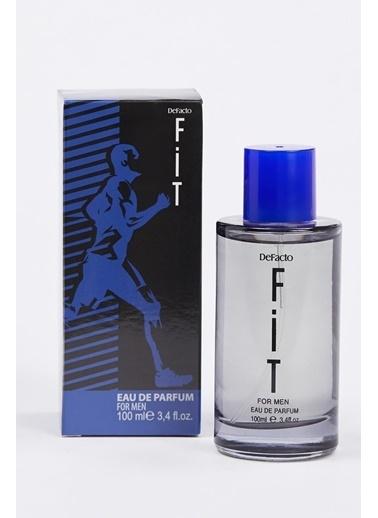 Defacto –Fit Defacto Fit Erkek Parfüm 100 ml Siyah